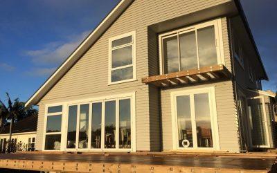 Aotea Street – Residential Home Renovation