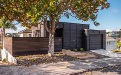Aotea St – Residential Home Renovation